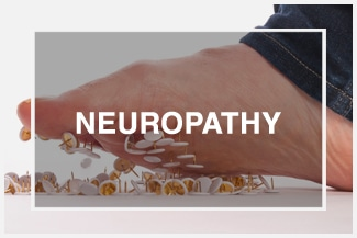 Neuropathy Home Page Box